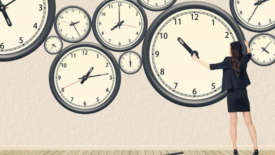 時間管理のシンプルなヒント6つ
