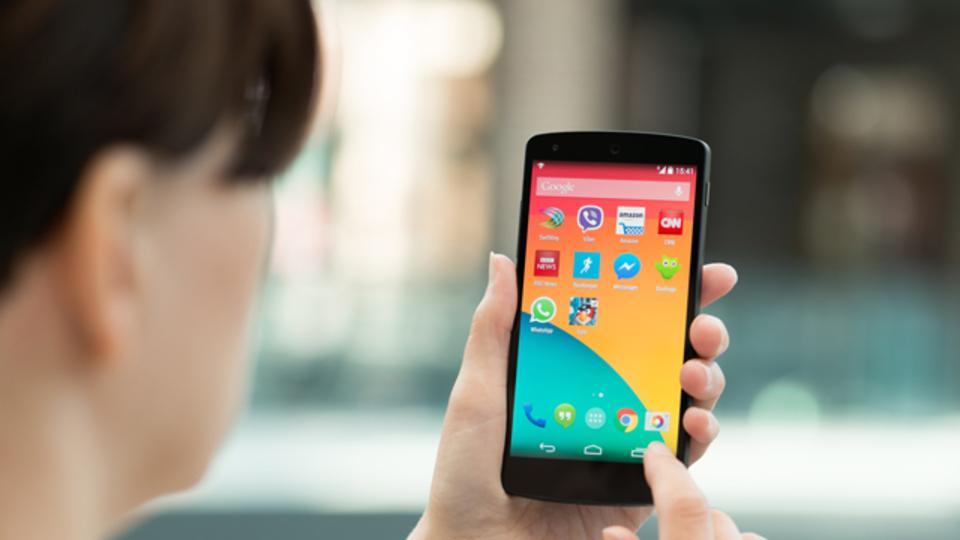 ホームボタン長押しで何でも調べてもらえる!Android 6.0 Marshmallowを使いたくなる新機能