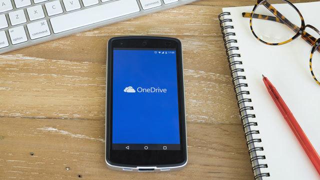 4つのステップで簡単にOneDrive保存フォルダを移動させる方法