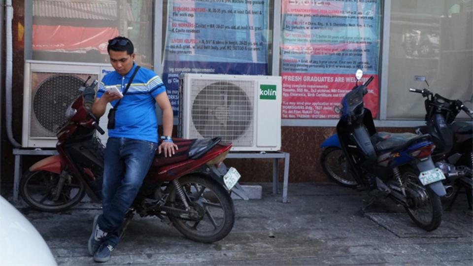 スマホの通信料金がタダになる!フィリピンから始まる、世界70億人総オンライン化への挑戦。