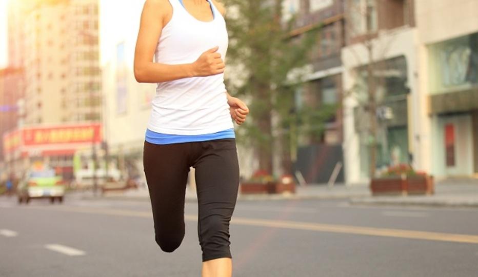 ランニングを始めると仕事も加速する4つの理由