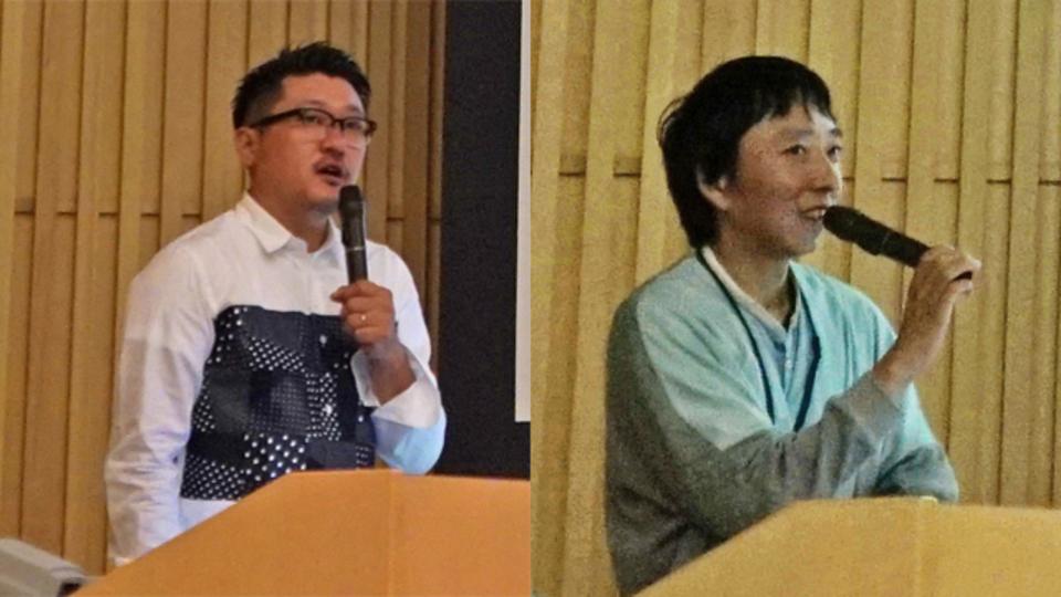 ライゾマ齋藤氏とナリワイ伊藤氏が語る、「専門分野に囚われない」という考え方