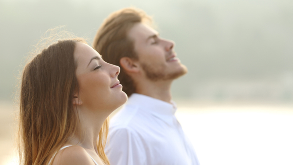 誰もが毎日やっている「呼吸」が実はこんなにすごい! 今を生き抜くためのセルフケア術