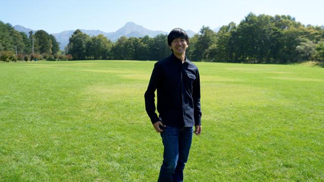 「まちづくり」に携わりながら週3回だけ東京で働く~僕が長野県富士見町に移住した理由