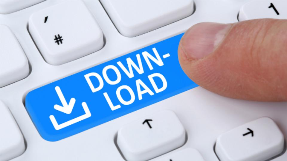 Chromeの既定のダウンロード保存先を変更する方法