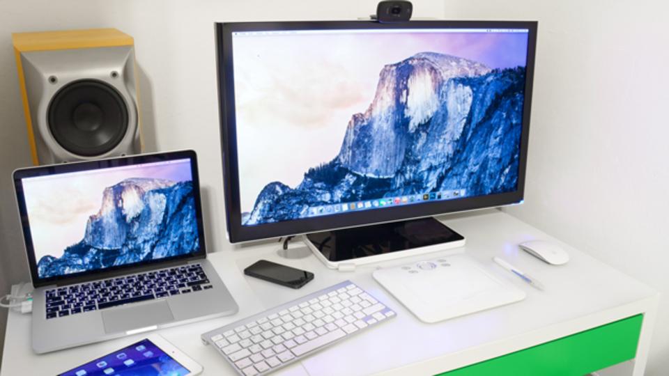 Macのマルチモニター設定の仕方と便利なツール集