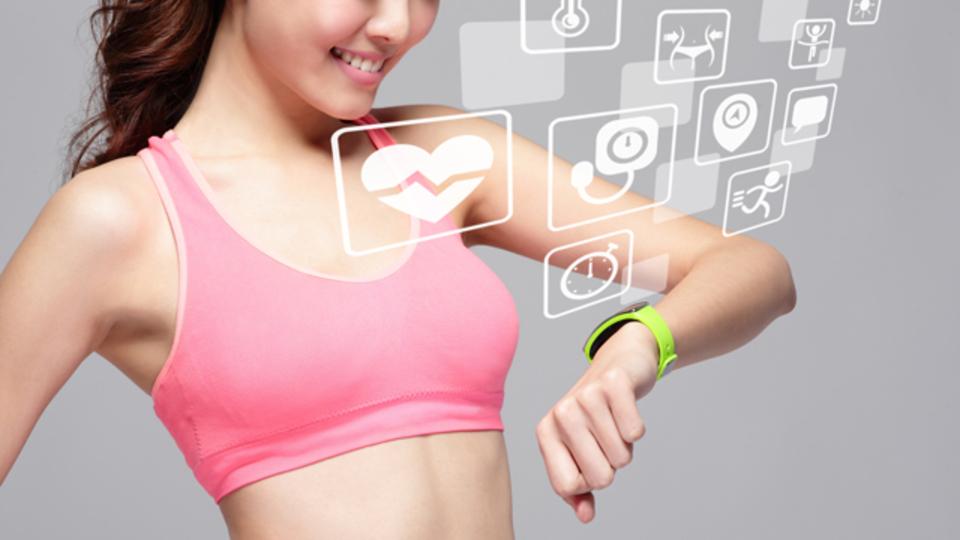 ウェアラブル端末とビッグデータが可能にする、これからの健康管理