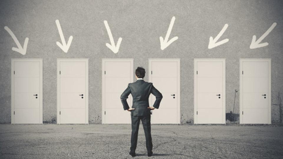 決断は慌てずに。時間をかけて選んだほうがいい5つの理由