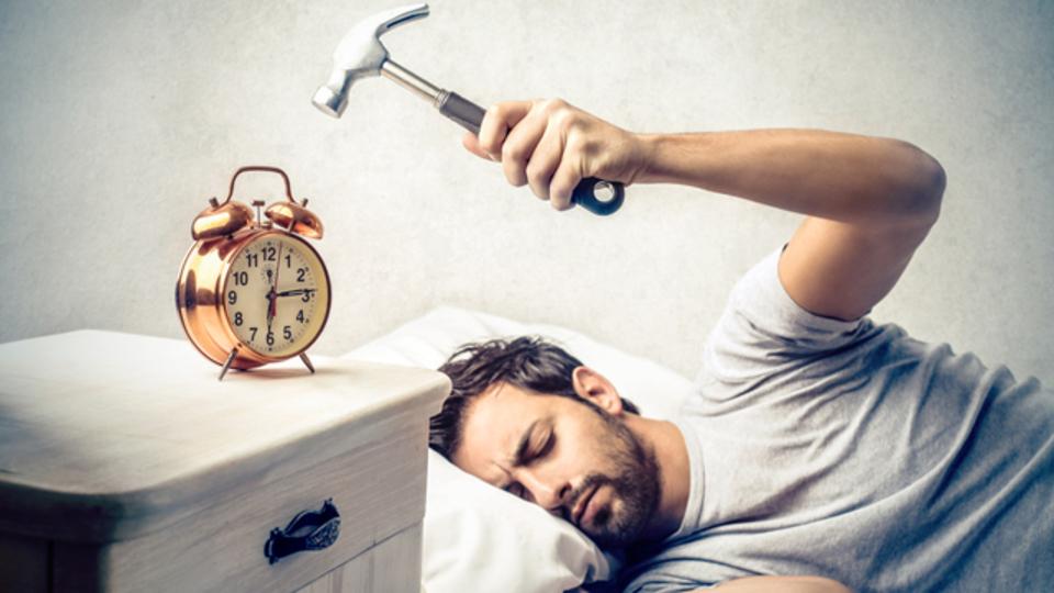 朝の目覚めをよくする方法