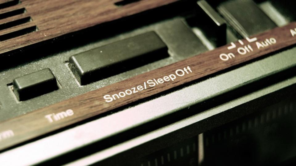 元ネイビーシールズ曰く「毎日の自己管理は1つ目の目覚ましを止める瞬間から始まる」