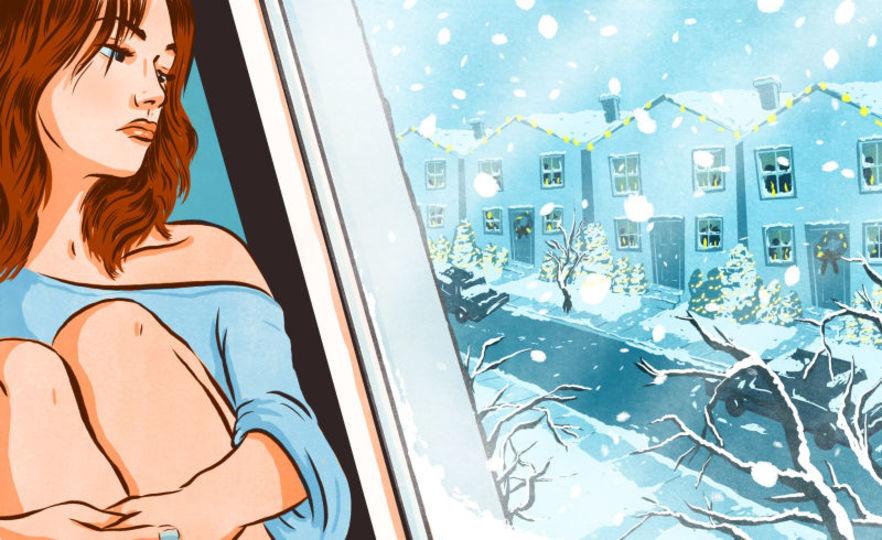 クリスマスに備える、独りでも寂しい気持ちにならない過ごし方
