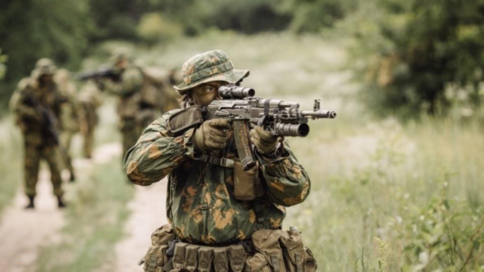 米海軍特殊部隊の元隊員が教える「レジリエント」な子どもを育てる方法