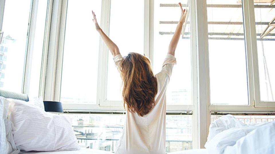 成功している人々による朝の活用方法8つ