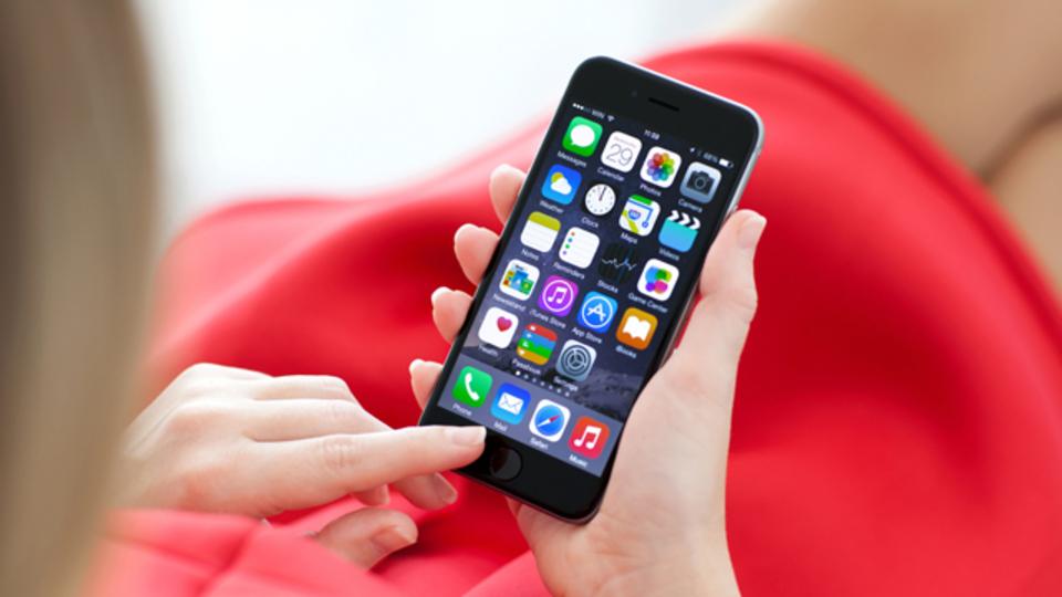バッテリーのヘタリ具合や充電状況が分かるiPhoneアプリ『coconutBattery』