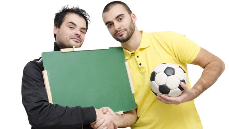 スポーツの世界で交渉に勝つための5つのヒント