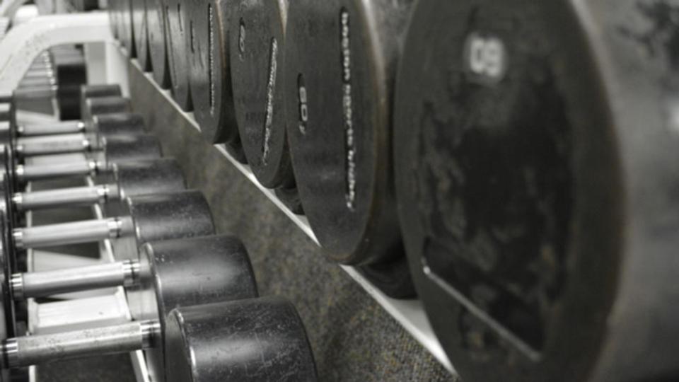 ジムトレーニングのウェイトを重くするタイミングの見極め方