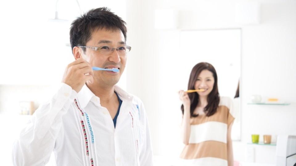 歯科医に聞いた、約18万円の差が出るかもしれない歯磨き習慣