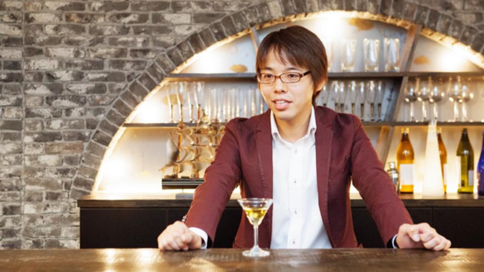 ビターな経験が人を強くする。ネガポジ先生・黒沢一樹さんの「ほろにがいい」人生相談