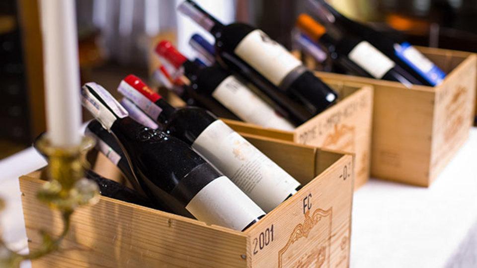 コストコで安くておいしいワインを見つけよう