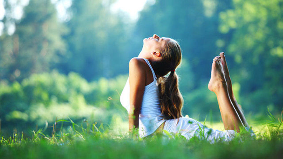 瞑想が苦手な人に贈る4つの秘訣