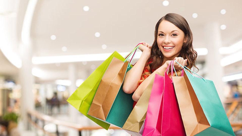 買い物は満足度を中心に考えよう
