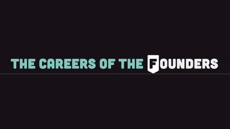 著名な創設者の成功と失敗をまとめたサイト「The Careers of the Founders」