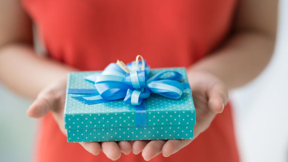 プレゼントをより相手に喜んでもらう方法