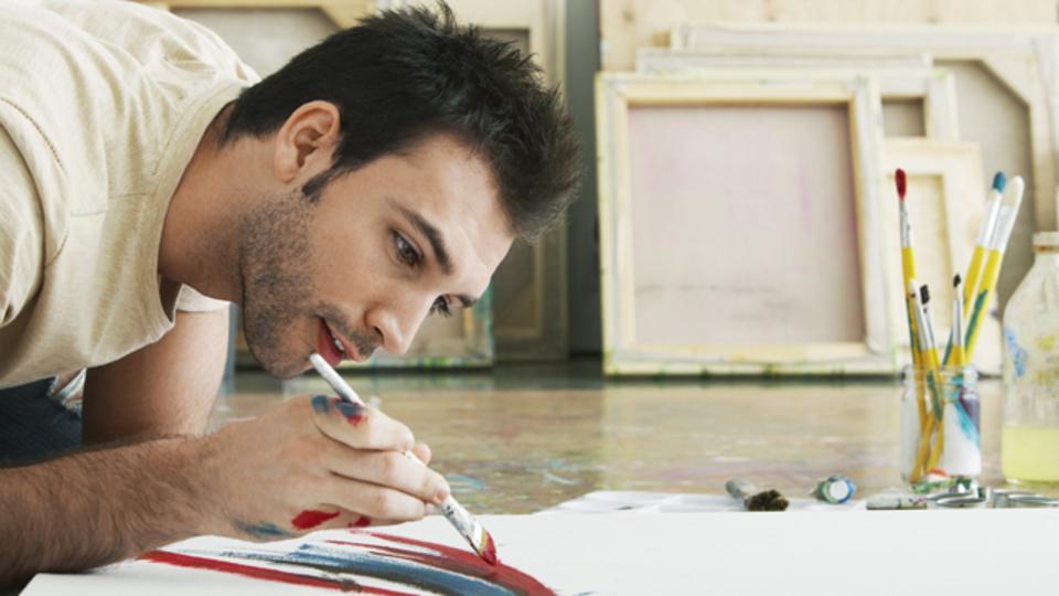 集中力散漫や完璧主義を克服せよ。創作活動の妨げとなる10の障害とその対処法