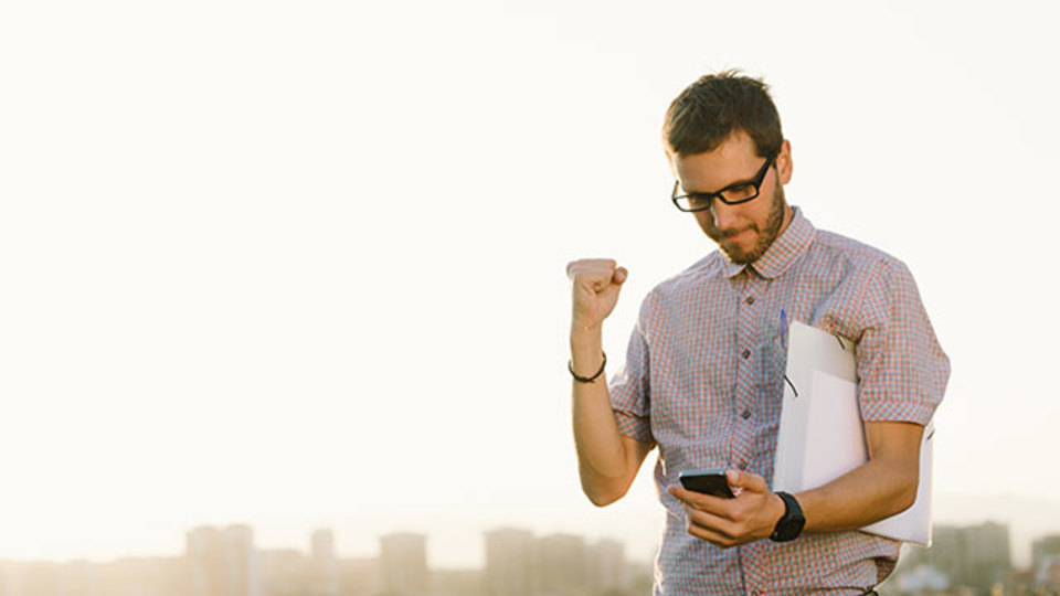 決断力と意志の力を備えた人が実践する8つの習慣