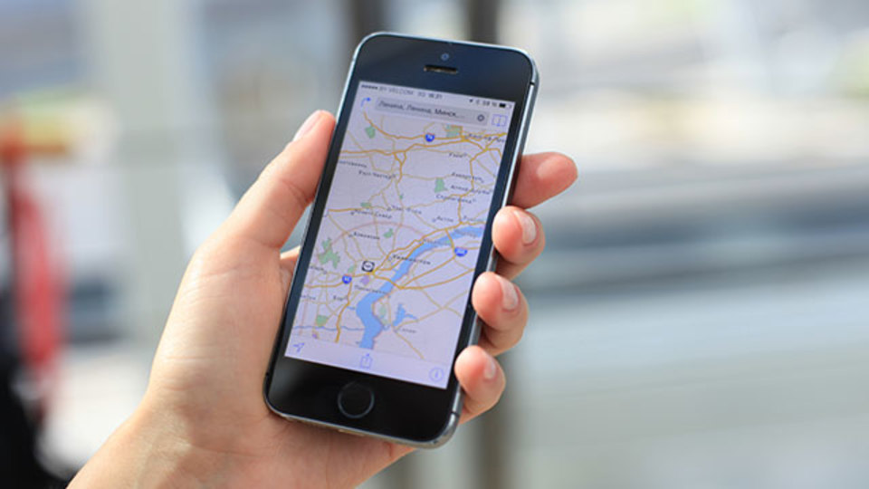 Googleマップがオフラインでも使いやすい仕様に