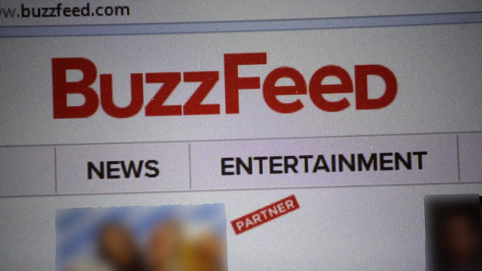 BuzzFeedCEOが語る、現在の広告業界における問題