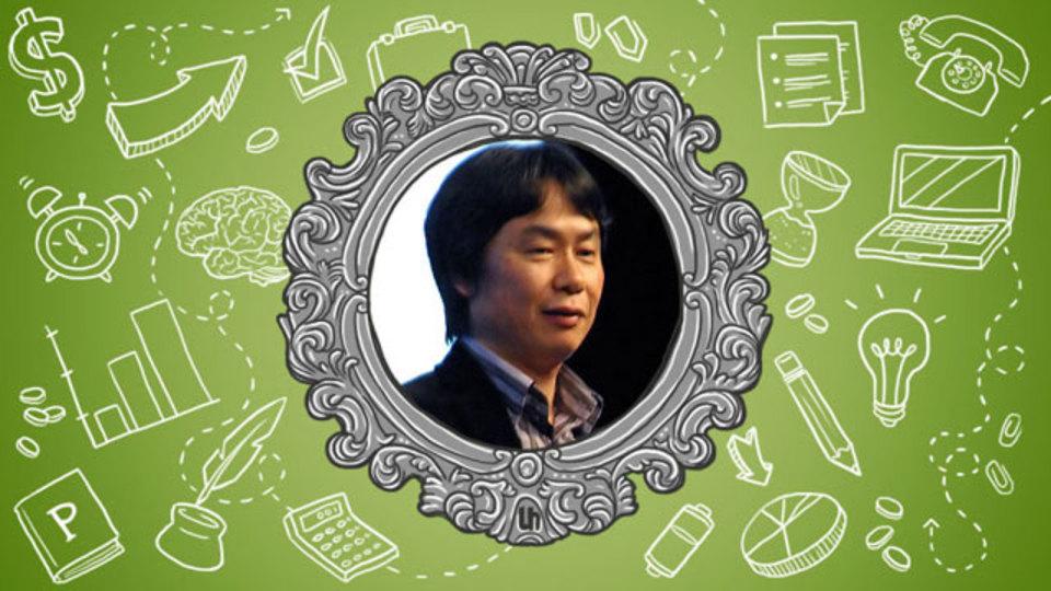 任天堂の「ゲーム界のスピルバーグ」宮本茂氏に学ぶクリエイティビティの秘訣
