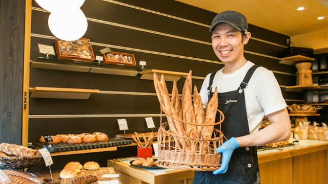 「集中して働き、たっぷり休む」フランス流ワークスタイルが駒場東大前の人気パン店に与えた影響