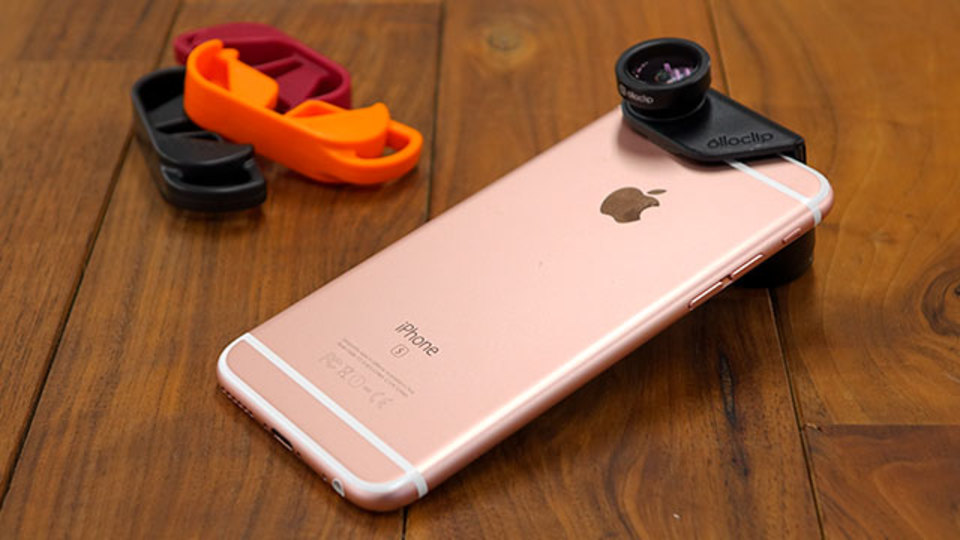 iPhoneでもっとズームしたいときに便利なレンズ【今日のライフハックツール】