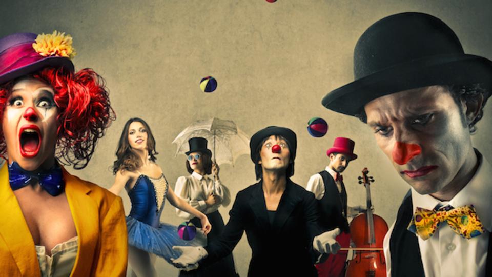 ジャズ・ミュージシャン直伝「即興マインド」で習慣の壁を打ち破ろう