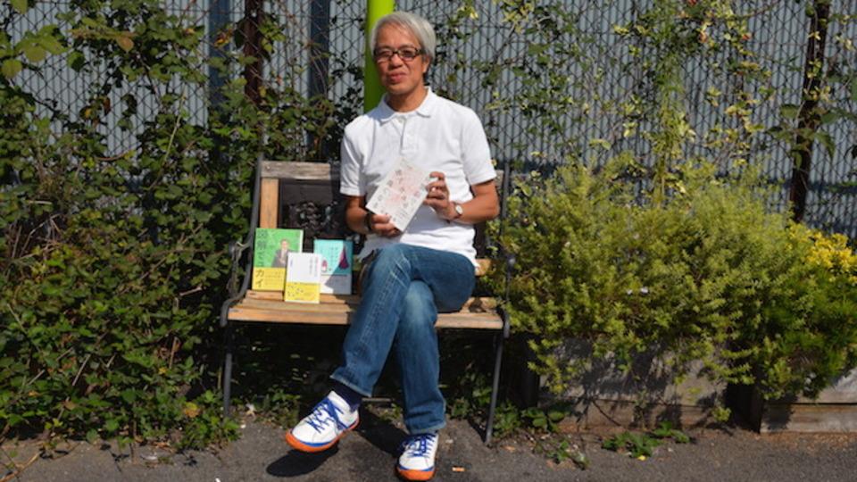 やり手プロデューサー&編集者で著述家の石黒謙吾さんに学ぶ!「分類上手」は「仕事上手」の法則