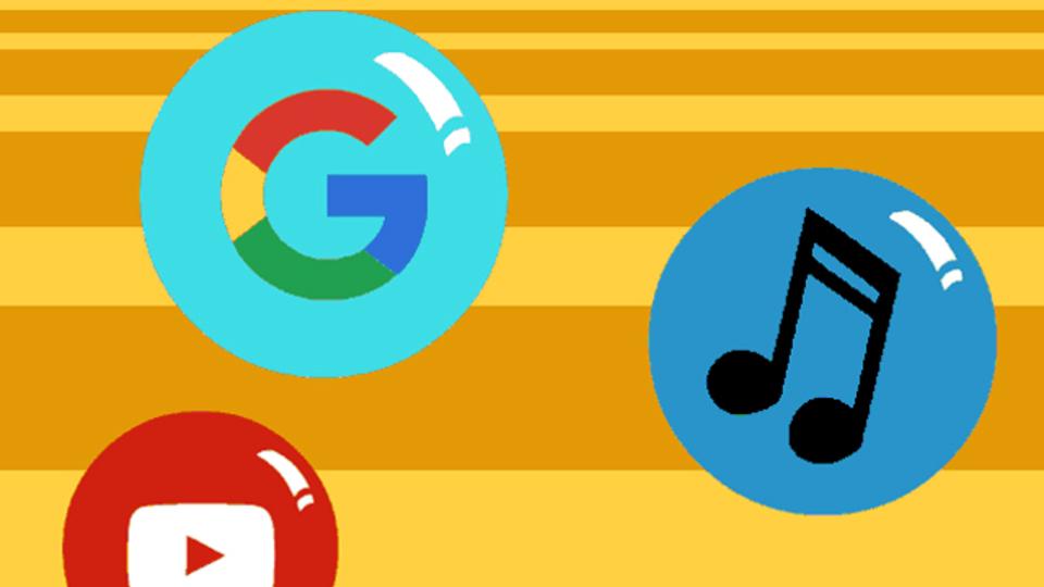 Googleが提供する音楽サービスあれこれを徹底解説