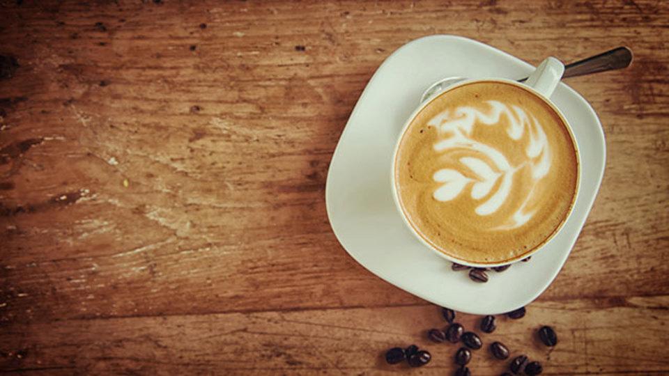 コーヒーを飲むだけで長生きができる?