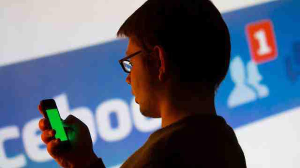 Facebookをやらない方が、幸せになる?