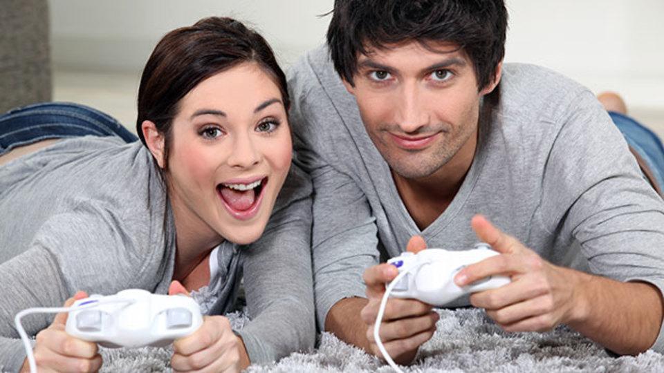 ビデオゲームとカップルの関係性:長所と短所