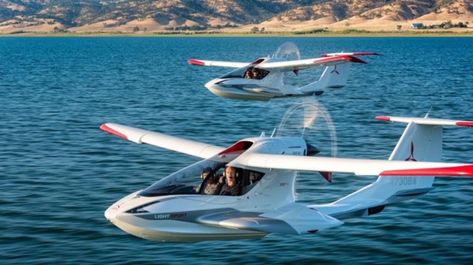 個人が飛行機を所有する時代?米スタートアップ企業の取り組み