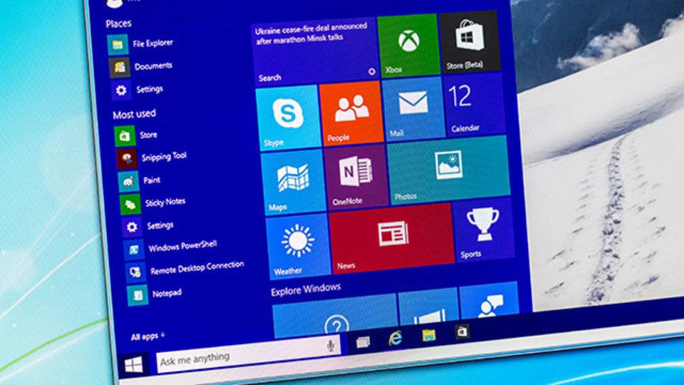Windows 10のPCの名前を変更する方法