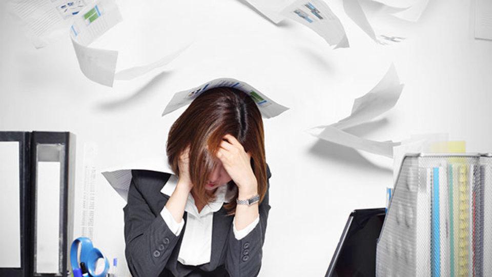 仕事に対する情熱を再燃させる6つの方法