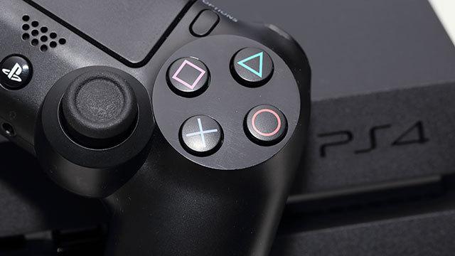 PS4のハードディスク交換方法