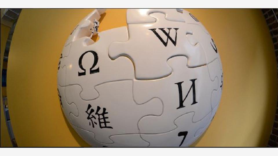 Wikipediaから見る、最も影響力のある大学トップ20