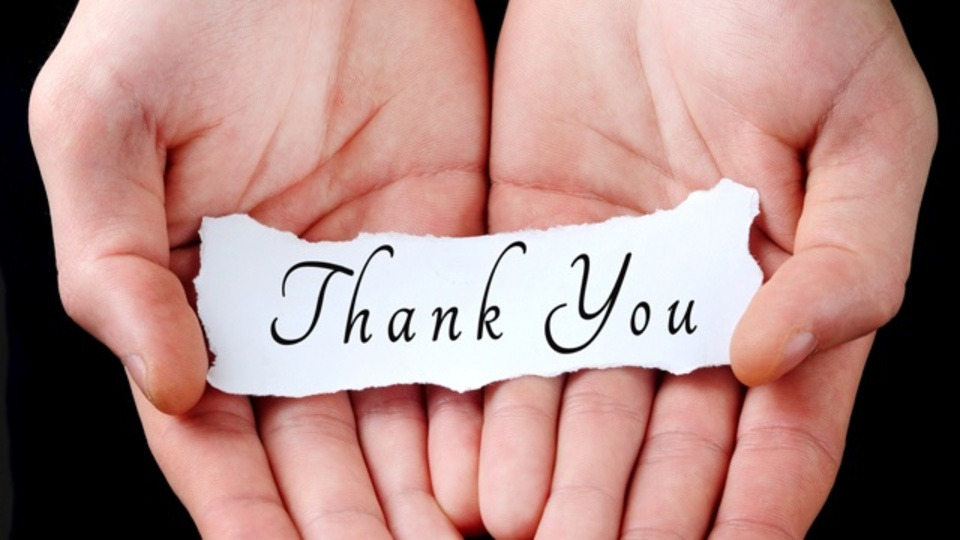 「感謝の脳科学」があなたのビジネスを変える