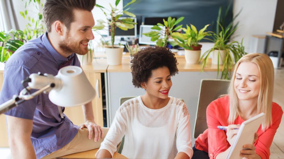 社員の満足度を上げる「ライフスタイル型企業」が増えている