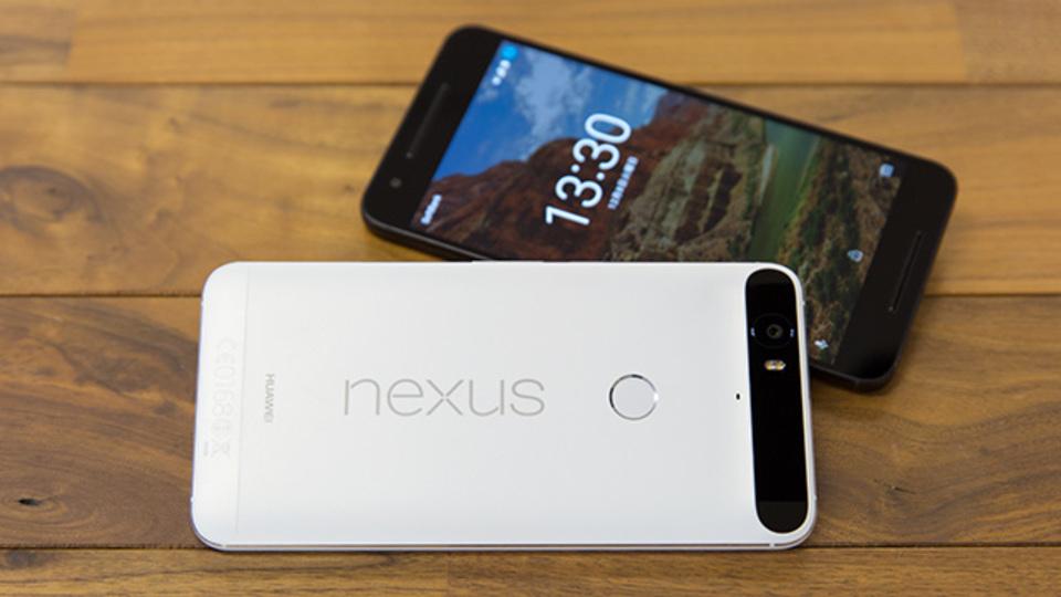 2年後でも使えるスマホの条件とは? 進化を先取りした『Nexus 6P』の技術