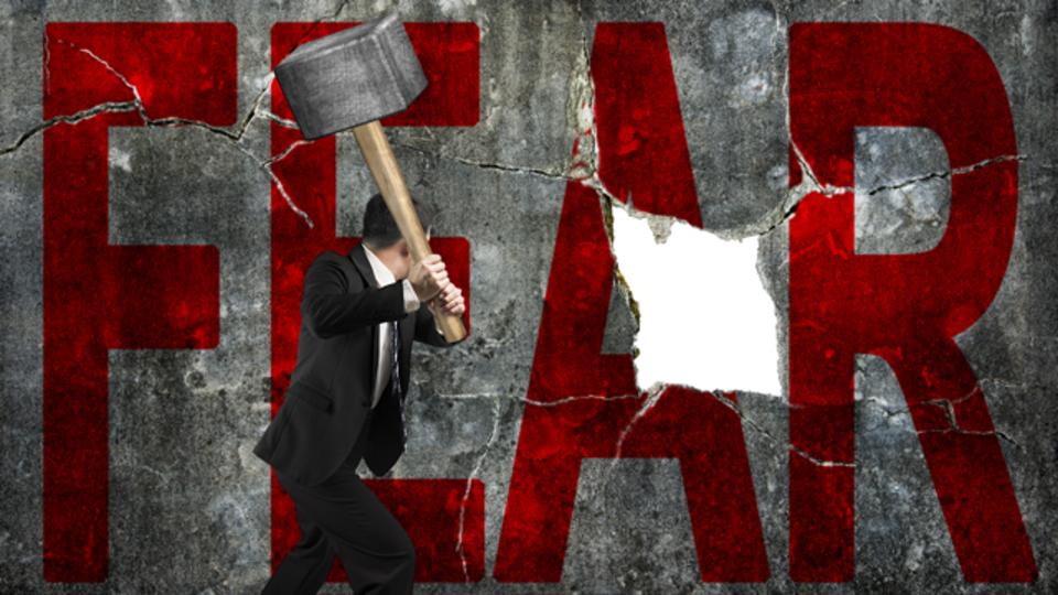 「失敗する恐怖」を克服して成功するための7つのポイント