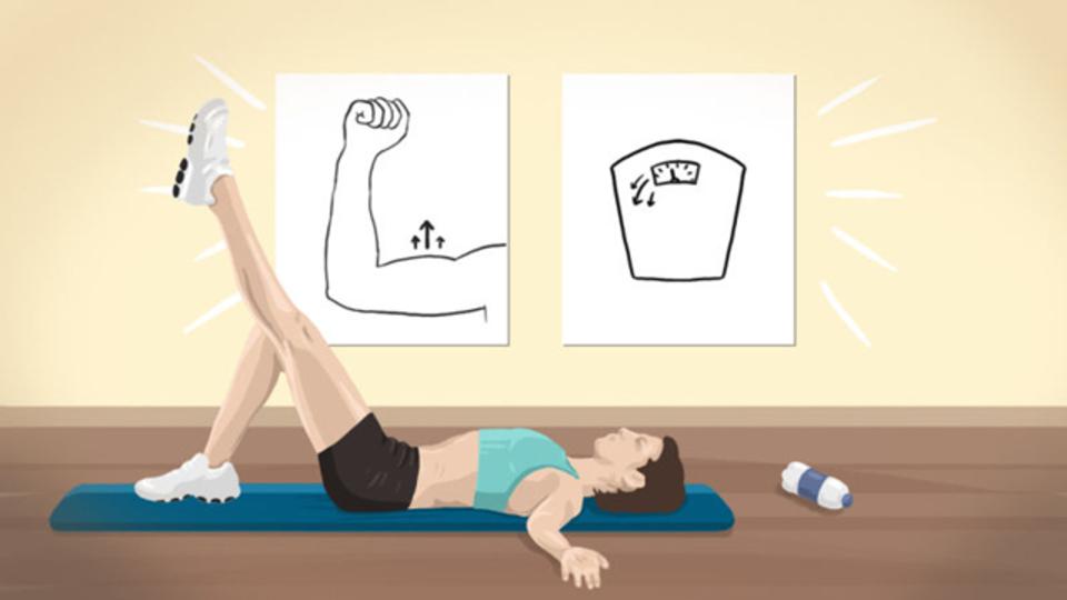 ジム通いをやめると筋力は低下するのか?自重トレーニングを中心にしてみてわかったメリットとポイント